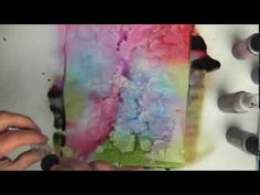 ▶ Lindy's Sprays and Alcohol Background - YouTube Lindy's Stamp Gang