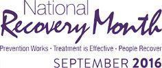Recovery Unplugged Celebrates National Recovery Month: http://blog.recoveryunplugged.com/recovery-unplugged-celebrates-national-recovery-month