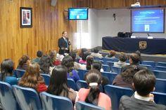 """Conferencia del Dr. Guillermo Rodríguez Abitia: """"TIC e Innovación en la Educación"""". Seminario: Visiones sobre Mediación Tecnológica en Educación, Primera Sesión. 10 de febrero de 2014."""