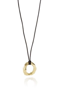 Yoko pendant gold plated#Iceland#jewelry #jewellry#necklace