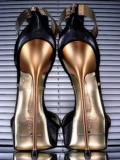 There is a reason they are called stilettos.
