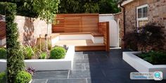 Rendered white garden wall ideas/how - Page 1 - Homes, Gardens and DIY - PistonHeads