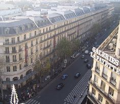 Since the undertaking of the modernization of Paris in the 1850's, Haussmann's name has become ubiquitous with urban planning. With the help and approval of Napoleon III, Haussmann was able to transform an entire city in a period of twenty years. The once Medieval city was now a modern power house with room to grow. The redistricting of the city, building of new roads, monuments, public spaces and places, as well as new public works buildings and a new sewer system