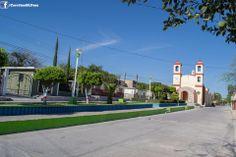 Cerritos San Luis Potosi Mexico