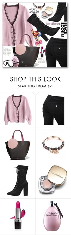 """""""#PolyPresents: Wish List (Casual Style)"""" by jecakns ❤ liked on Polyvore featuring STELLA McCARTNEY, Roksanda, Dolce&Gabbana and Avon"""