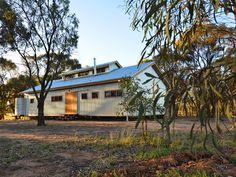 Shearing Shed | Winning Homes