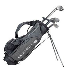 Porsche Design golf club bag