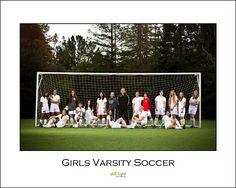 Still Light Studios: Pinewood Girls Soccer