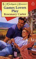 Rosemary Carter Book List - FictionDB