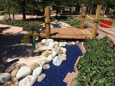Design en sensorisk hage for personer med autisme – Amajos blogg