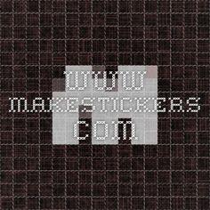 www.makestickers.com