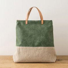 Cotton & Linen Matching PU Messenger Bag Tote Bag Handbags Shoulder Bag Handmade Bag for Women in Blue YY01 -------------------------------- Overview: Design: Casual Tote Bag Messenger Bag In Stock: 4