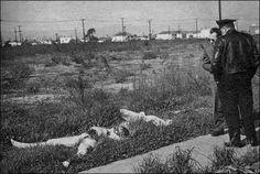 Elizabeth Short (The Black Dahlia). Her 1947 murder has never been solved.