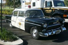 '55 Chevy police car https://mrimpalasautoparts.com