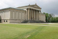 Staatliche Antikensammlung in München