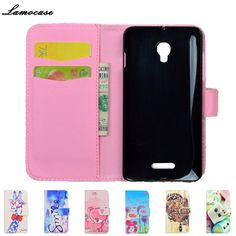 Filp Case For Alcatel One Touch Pop Star 3G OT5022 5022D 5022X 5022 Wallet Leather Case For Alcatel One Touch 5022D Phone Bag #clothing,#shoes,#jewelry,#women,#men,#hats,#watches,#belts,#fashion,#style