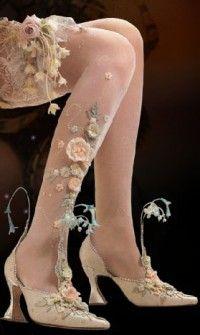 Shoes from Basia Zarzycka