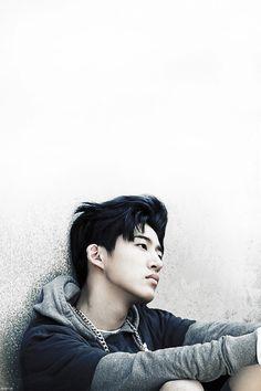 Perfect❤️❤️❤️❤️ #Hanbin-Ikon