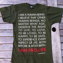 Pro-Life.