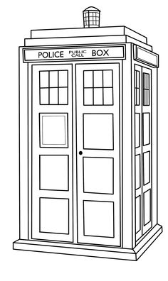 For Kids: Dr who coloring pages tardis blueprints Tardis Tattoo, Die Tardis, Tardis Cake, Dalek Cake, Doctor Who Art, Doctor Who Tardis, Eleventh Doctor, Tardis Drawing, Dr Who Cake
