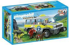 NUEVO.PLAYMOBIL 5427 DISPONIBLE EN COLECCION@. www.coleccionalego-playmobil.es