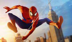 Sony adquire Insomniac Games, responsável por Marvel's Spider-Man. Sunset Overdrive, Spiderman Ps4 Wallpaper, Marvel Wallpaper, Computer Wallpaper Hd, 8k Wallpaper, Spectacular Spider Man, Amazing Spider, Studios, Ps Plus Games