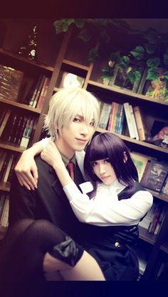 EvangelineHana(新旗珊 花) Ririchiyo Shirakiin Cosplay Photo - WorldCosplay