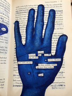 Altered-Book Poetry: These poems are common in altered-book journals (see here). It is often easier for people to take inspiration from the text on the. Poetry Art, Poetry Books, Poetry Poem, Poetry Quotes, Quotes Quotes, Poetry Painting, Writing Poetry, Dark Music, Poema Visual