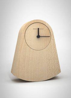 Ipno Rocking Clock - A Contemporary Evolution Of The Pendulum Clock