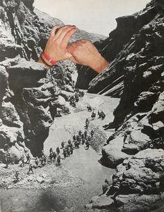 06.20.10:::World of Flesh - Richard Vergez