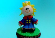 Little Prince - Pequeno Príncipe crazybeecupcakes@hotmail.com