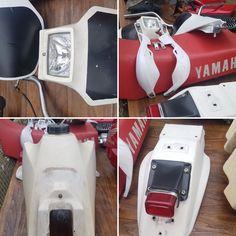 Yamaha TT600 onderdelen #tekoop #aangeboden in de Facebookgroep #motorentekoopmt #motortreffer #yamaha #yamahatt #yamahatt600 #motoronderdelen