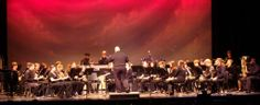 #SHU #band #concert #Edgertoncenter #arts