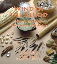 Wind in the Blood is a detailed look at Mayan medicine on Mexico's Yucatan peninsula and its similarities to Chinese traditional medicine. It was originally published in Spanish as a manual for health