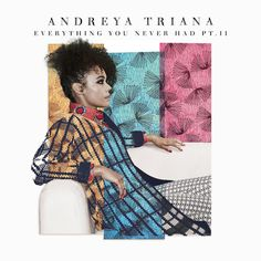 Andreya Triana - The Best Is Yet To Come - Lapalux remix on #Soundcloud