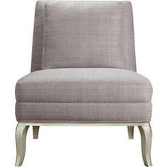 Baker - Simpson Slipper Chair