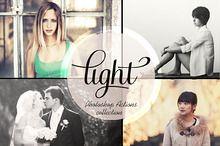 Light - Actions Set