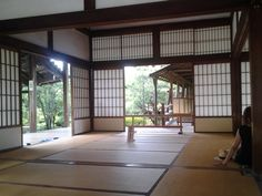Tenryu-ji zen temple