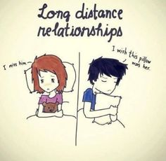 Long distance love story , true ldr love story (True Story). Two years ago, I met a person that would change my life, There was only one problem were 5,000