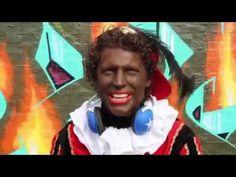 Party Piet Pablo - De Pieten Sinterklaas Move - YouTube