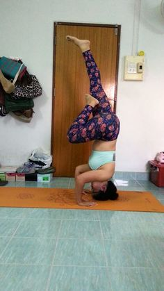 headstand (not complete)