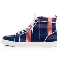 Shoes - Rantus Orlato Men's Flat - Christian Louboutin_2
