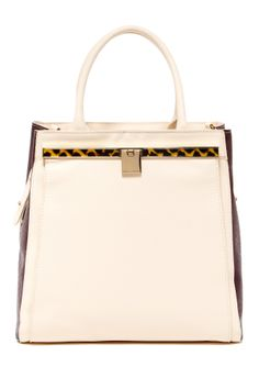 Ivanka Trump Kristen Shopper on HauteLook