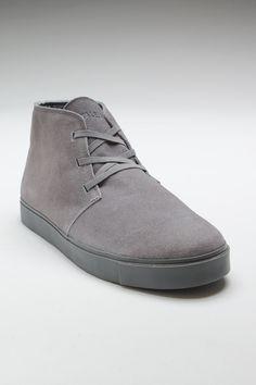Royal Elastics Brother Basil Shoe Grey/Dark Grey