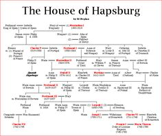 The House of Hapsburg                                                                                                                                                                                 More