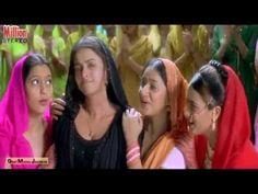 Ishq Bina Kya Jeena (jhankar) Taal(1999))HD 1080p GEET MAHAL - YouTube