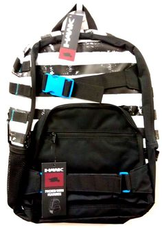 Just $34.99 FREE SHIP Tony Hawk Backpack Laptop Compartment Streamlined Skateboard Holder NEW/NWT  #TonyHawk #Backpack #skateboard #skateboarder @TonyHawk #laptopcompartment