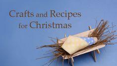 Christmas Craft Ideas Holidays Christmas Craft Decor