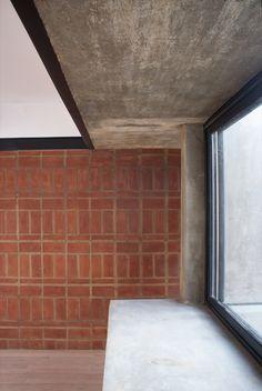 Image 12 of 17 from gallery of Brick House / Ventura Virzi arquitectos. Courtesy of Ventura Vizi