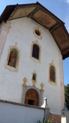 Église de Cordon 74